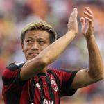 【ACミラン】本田圭佑が1年3ヶ月ぶりのゴールを決めた!