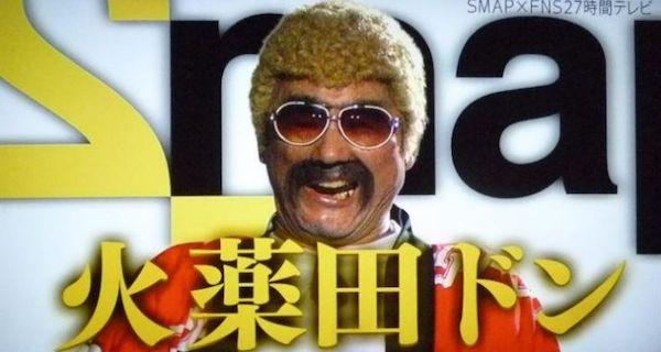 ビートたけしが27時間テレビの総司会に決定!今回のテーマは「日本の歴史」
