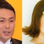 【真実】ココリコ遠藤と元嫁千秋の離婚理由が判明!千秋が9年間隠したのは遠藤の為だった・・・。