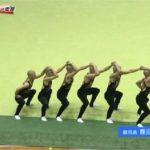 【爆笑】美技なのに笑える鹿児島実業・男子新体操!『禁断の鹿実』の異名通り演技がめちゃ笑えるwww ※動画あり