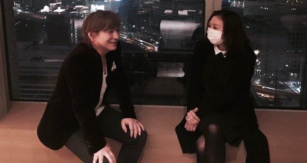 【新情報】小室哲哉の妻KEIKOの現在は!?彼女の久々の歌声も披露していた・・・。