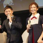 紗栄子『ZOZOTOWN』前沢友作社長と破局!しかしなぜそんなにイケメンからモテるのか?