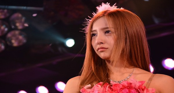 TAKAHIROの結婚で板野友美が自殺未遂!?その真相は・・・。