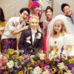 【祝】ぺこ&りゅうちぇる結婚式を!ファンからりゅうちぇるのサプライズプローポーズが素敵すぎると話題に!