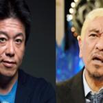 【賛否】ホリエモン爆弾発言『寿司職人が何年も修行るのはバカ』この発言に松本人志が持論を展開し多くの納得の声が!