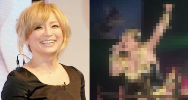 【衝撃】浜崎あゆみ激太りでもはや肉団子www彼女が激太りした理由も明らかに!