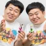 【動画あり】iPhoneXの顔認証システムを検証!!双子芸人ザ・たっちで試してみると・・・www