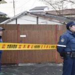 【鬼畜】大阪府寝屋川市で長女を監禁し、死亡させた両親を逮捕 16年監禁した理由「精神疾患の療養のため監禁していた」