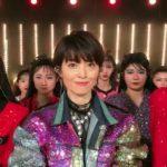 【Mステ】荻野目洋子と登美丘高校ダンス部がコラボした結果・・・バブリーな事件が!!