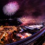 佐世保シーサイドフェスティバル2018の日程は?花火の打ち上げや駐車場などの情報を紹介!