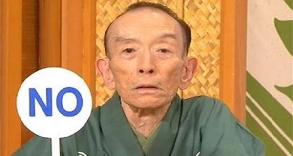 桂歌丸さんの若い頃のイケメン姿がやばい! 妻・冨士子夫人と馴れ初めは?
