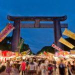 筥崎放生会2018の日程・時間について 駐車場や祭りの楽しみ方も紹介!