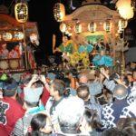 所沢祭り2018の日程や交通規制・出店屋台について 祭りの歴史や山車についても紹介!