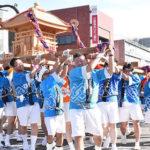 十万石祭り2018でディズニーパレードが開催!時間やコース・穴場ポイントを紹介!