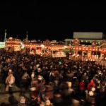 秩父夜祭2018の混雑はヤバイ?駐車場や交通規制についても紹介!