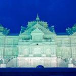 札幌雪まつり2019の日程は?オススメホテルや大雪像、服装についても紹介!