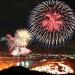 若草山山焼き2019!撮影スポットや駐車場は?ホテルや花火についても紹介!