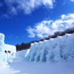 支笏湖氷濤まつり2019の日程やバスツアー、花火について アクセス・駐車場も!