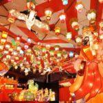 長崎ランタンフェスティバル2019の日程・駐車場について!グルメやオススメホテルについても!