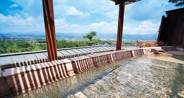 【カップル・家族風呂】福岡の日帰り温泉を紹介!ランチなどの食事付きの温泉についても