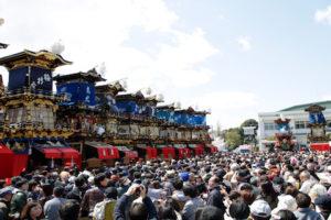 犬山祭2019の駐車場や交通規制は?見どころの山車(やま)や保存会についても!