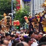 浦和祭り2019の日程や場所・交通規制は?神輿や屋台情報についても紹介!