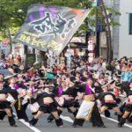 福井フェニックス祭り2019!花火の穴場ポイントは?屋台や交通規制について紹介!