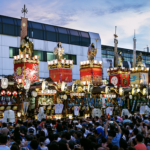 熊谷うちわ祭り2019の日程や駐車場は?山車や屋台についても紹介!