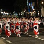 火の国まつり2019の日程や交通規制は?花火や総踊りの楽しみ方についても!