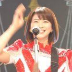 【画像あり】FNS歌謡祭に出演した森高千里の姿が話題に これで48歳は凄すぎる!!