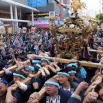 吉祥寺秋祭り2018の屋台の場所はどこ?祭りの見どころや交通規制についても紹介!