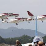 芦屋基地航空祭2018の日程・駐車場について アクセスやツアーについても紹介!